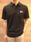 Tommy Jeans - TJM TOMMY BADGE POLO
