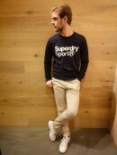 Superdry - CORE SPORT CREW