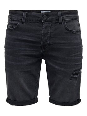 Only and Sons - Onsply REG BLACK SW PK 7486