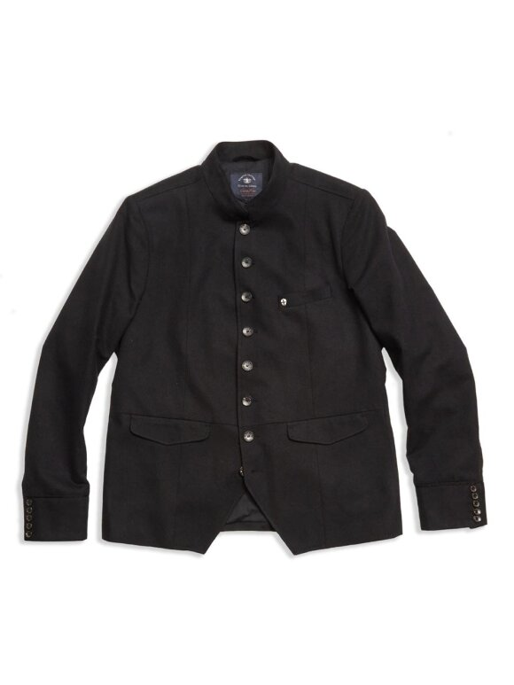 Blue de Genes - Casella Officers Blazer