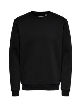 Only and Sons - ONSCERES LIFE CREW NECK NOOS