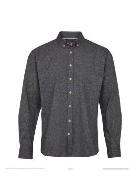 Kronstadt - Johan Diego Cotton Shirt