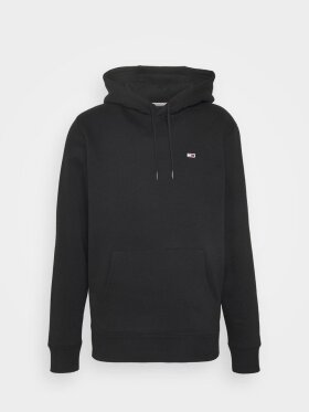 Tommy Jeans - tjm regular fleece hood