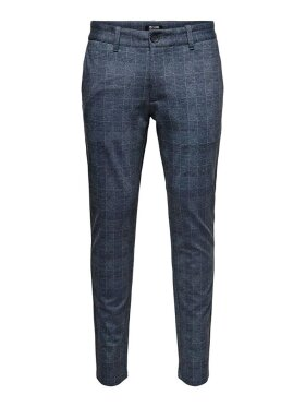 Only and Sons - Onsmark check pants