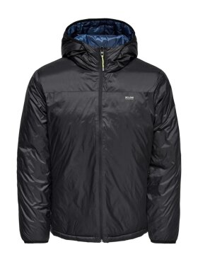 Only and Sons - ONSTREK REVERSIBLE QUILT JACKE